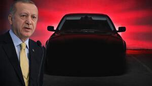 Cumhurbaşkanı Erdoğan, yerli otomobille ilgili merak edilen tarihi açıkladı