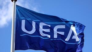 UEFA gelirleri açıklandı 2018/2019 sezonu...