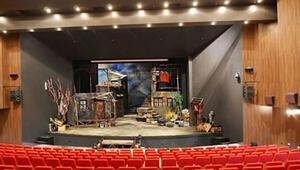 Van Devlet Tiyatrosu seyirci sayısını artırıyor
