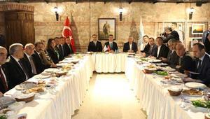 İmamoğlu: İstanbul'un köylerinin su sorunu Ankara'da çözülecek