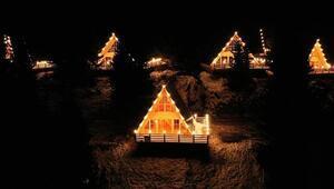 İsviçreye rakip oldu Türkiyede kış sezonunun yeni favorisi...