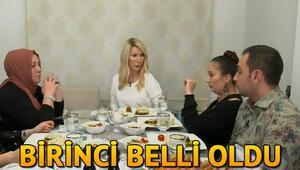 Yemekteyizde bu hafta kim birinci oldu 20 Aralık Seda Sayan ile Yemekteyizin kazanan ismi