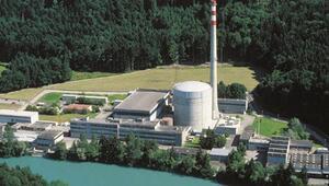 Son dakika haberleri: İsviçrede 47 yıldır faaliyet gösteren nükleer santral kapatıldı