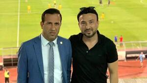 Yeni Malatyaspordan Sivasspora gözdağı