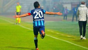 Adana Demirspor 4 - 2 Cesar Grup Ümraniyespor (Maç Özeti)