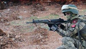 Son dakika haberi: Irakın kuzeyinde 2 terörist etkisiz hale getirildi