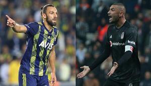 Vedat Muriqi mi, Burak Yılmaz mı Derbide gol atarlarsa...