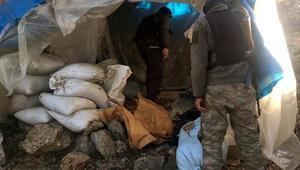 Diyarbakır Licede Kıran 11 operasyonu başlatıldı