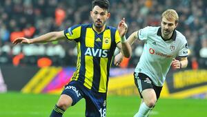 Fenerbahçe, Süper Ligde yarın Beşiktaşı ağırlayacak