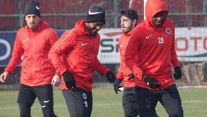 Gençlerbirliği, Süper Ligde yarın Sivassporu ağırlayacak