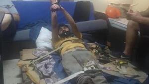 Son dakika haberi: Türk gemisinde dehşet Kaptanı öldürdü, yaralılar var