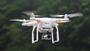 Drone pilotluğuna her meslekten ilgi