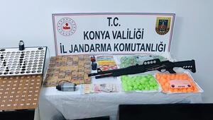 Eğlence merkezine kumar baskını: 41 kişiye 13 bin lira ceza