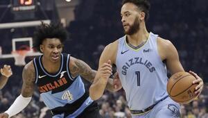 NBAde gecenin sonuçları | Cavaliers, Cedinin 13 sayılık katkısıyla Grizzliesi yendi