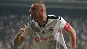 Beşiktaşın muhtemel Fenerbahçe 11i