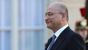 Irakta Cumhurbaşkanı Salihin görevden azledilmesi için imza toplandı