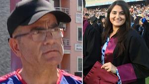 Kızını canavarca hisle öldüren babadan skandal ifadeler