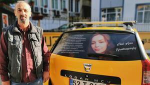 Ordulu taksiciden Cerenin öldürülmesinin ardından takdir toplayan davranış