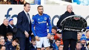 Everton 0-0 Arsenal