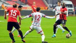 Eskişehirspor 1-2 Ekol Hastanesi Balıkesirspor