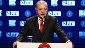 Son dakika haberi... Cumhurbaşkanı Erdoğan: Araştırılması gereken karanlık noktalar bulunuyor