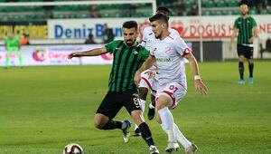 Akhisarspor 0-0 Boluspor