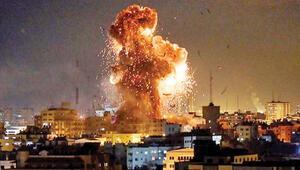 Ankara'dan İsrail'in soruşturulmasına destek