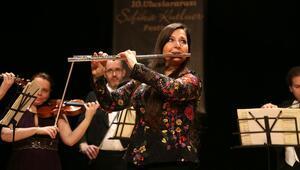 Festivalde klasik müzik