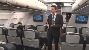 THY, 1200 kişiyi uçuş fobisinden kurtararak uçaklarla buluşturdu
