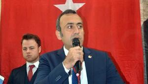 CHP Nazilli Serkan Sevim ile devam dedi