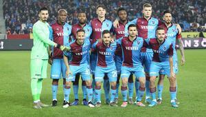 Trabzonspor tatsız seriyi sonlandırmak istiyor