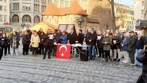 'Densiz' belgesele üç sivil kuruluştan protesto