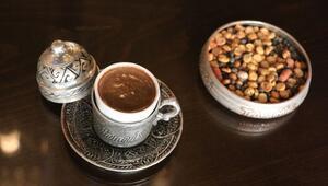 Lezzeti ve aroması bildiğiniz kahveden çok farklı Öyle de çok faydası var ki...