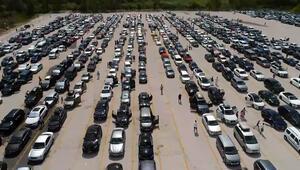 İkinci el online oto satışında her 3 araçtan biri yerli