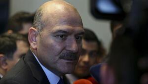 Bakan Soylu, 81 ilin emniyet müdürüyle Ankarada bir araya gelecek