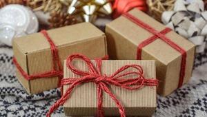 Yeni yıl hediyesi neler alınabilir İşte yeni yıl hediye önerileri