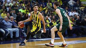 Fenerbahçe Beko 89-79 Bandırma BK (Maç özeti)