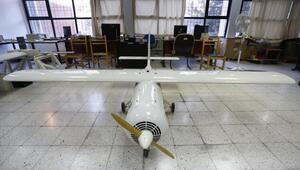 ODTÜde şekil değiştirebilen uçak kanadı yapıldı