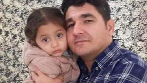 Baba ve 4 yaşındaki kızını av tüfeğiyle vuran 2 şüpheli yakalandı