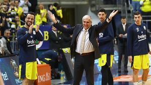 Obradovic: Ali Koç ve Semih Özsoy ile toplantı yaptık