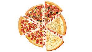 Beyaz yakalıları pizzacı yapacak