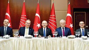 Son dakika haberi... Kılıçdaroğlu: Sinan Bey geldi bana anlattı