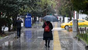 Meteoroloji yanıtladı: Lodos ne zaman bitecek Bugün yağmur yağacak mı