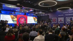 ODTÜnün Day Zero etkinliği girişimcilik ekosistemini bir araya getirdi