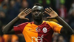 Mbaye Diagneden Galatasaraya mesaj var