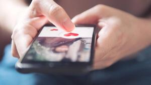 2019 yılında günümüzün yüzde 9'u sosyal medyada geçti