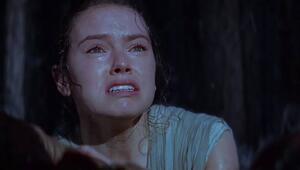Star Wars: The Rise of Skywalker gişede beklentilerin altında kaldı