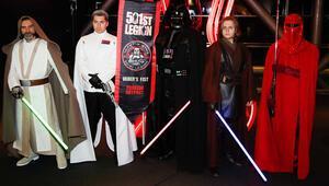 Star Wars: Skywalker filmine büyük ilgi