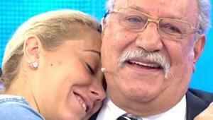 Rahmi Özkan kimdir İşte Rahmi Özkanın kızı ve torunu