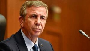 Son dakika haberi: Mansur Yavaştan Sinan Aygün hakkında suç duyurusu